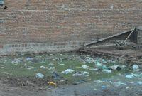 Bahaya Limbah Hitam Terhadap Pencemaran Lingkungan Perumahan