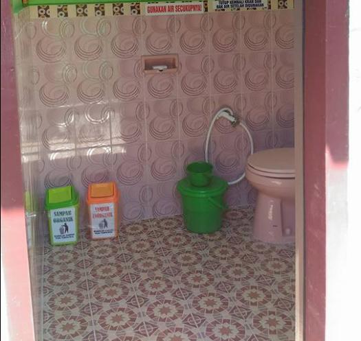 Tips Cara Menjaga Toilet Agar Bersih dan Berkilau