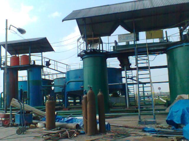 Sleman Merencanakan Penambahan Instalasi Pengolahan Air Limbah